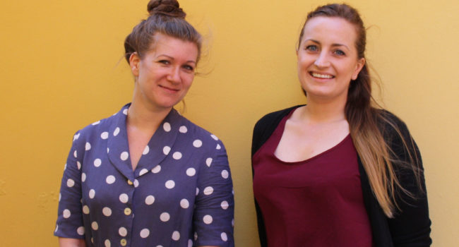 Triagonal welcomes two new team members